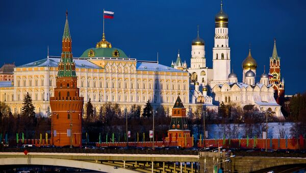 Moscow - Sputnik Azərbaycan