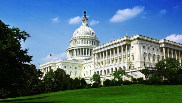 US Congress - Sputnik Azərbaycan