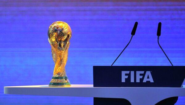 FIFA - Sputnik Азербайджан
