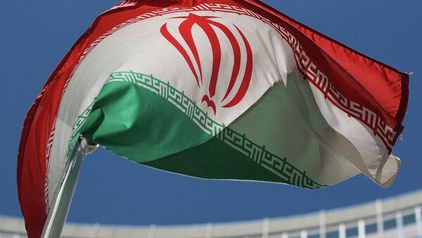 Иран - Sputnik Азербайджан