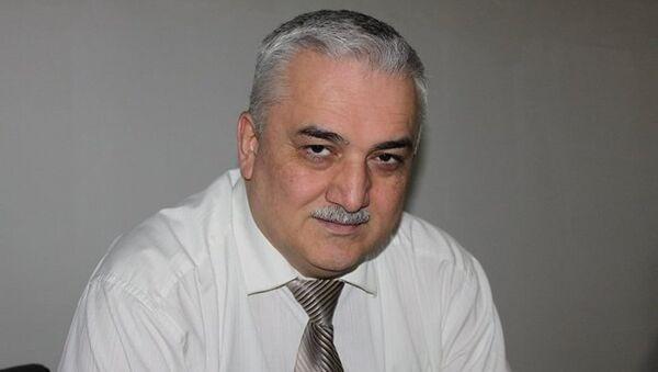 Фуад Ализаде - Sputnik Азербайджан