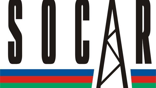 SOCAR ГНКАР - Sputnik Azərbaycan