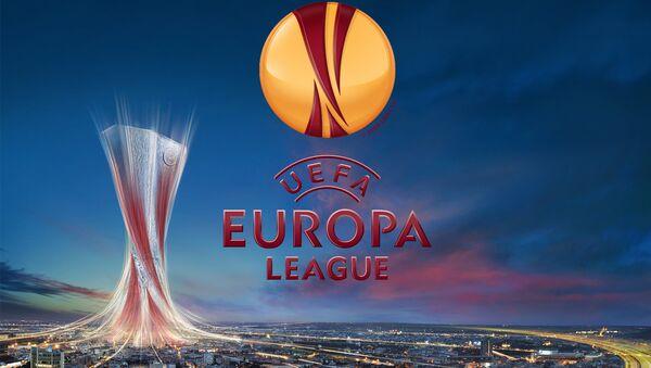 Лига Европы - Sputnik Azərbaycan