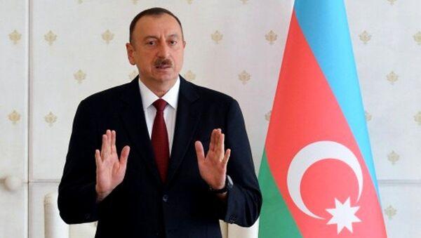 Президент дал важные поручения: как это было - Sputnik Azərbaycan