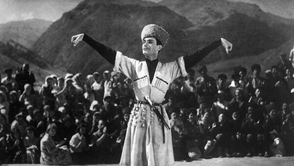 Mahmud Esenbayev - Sputnik Azərbaycan