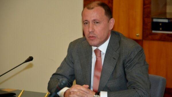 Джахангир Гаджиев - Sputnik Азербайджан