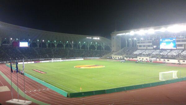 Tofiq Bəhramov adına Respublika Stadionu - Sputnik Azərbaycan