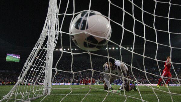 Футбол. Суперкубок УЕФА 2013. Матч Бавария - Челси - Sputnik Азербайджан