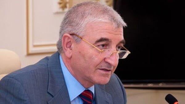 MSK sәdri Mәzahir Pәnahov - Sputnik Azərbaycan