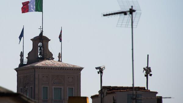 Страны мира. Италия - Sputnik Азербайджан