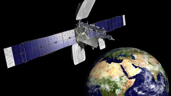Искусственный спутник - Sputnik Azərbaycan