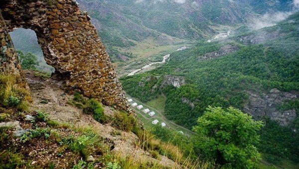 Qarabağ - Sputnik Azərbaycan