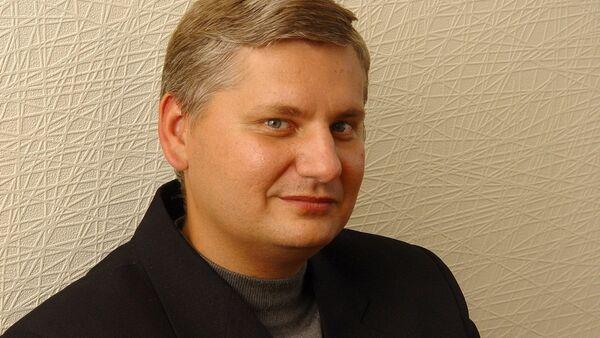 Сергей Маркедонов - Sputnik Азербайджан