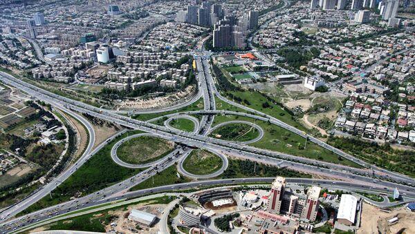 Tehran - Sputnik Azərbaycan