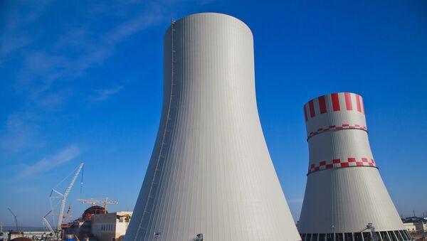 АЭС - Sputnik Азербайджан