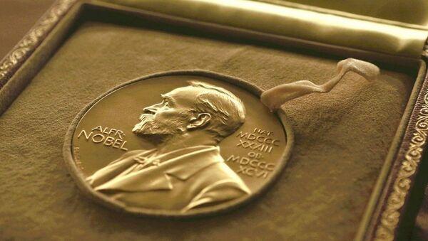 Nobel mükafatı - Sputnik Azərbaycan