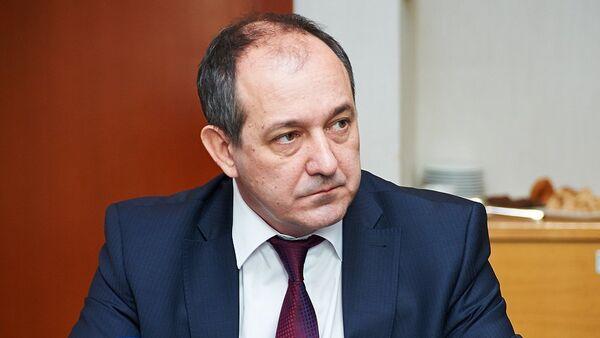 Владимир Евсеев - Sputnik Азербайджан