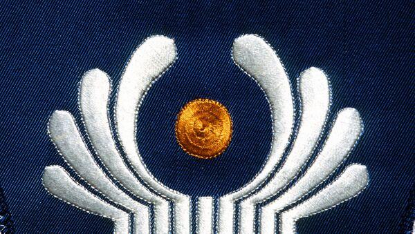 Эмблема СНГ - Sputnik Азербайджан