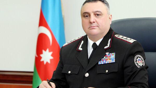 Eldar Mahmudov - Sputnik Azərbaycan