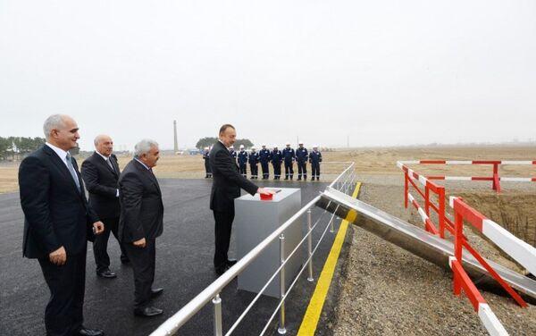 В Азербайджане откроется завод по производству полиэтилена высокой плотности - Sputnik Азербайджан