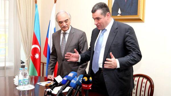Полад Бюль Бюль-оглы - Sputnik Азербайджан