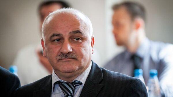 Ариф Гаджилы - Sputnik Азербайджан
