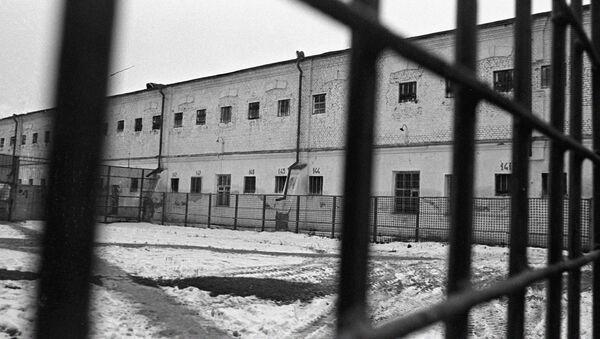 ТЮРЬМА - Sputnik Азербайджан