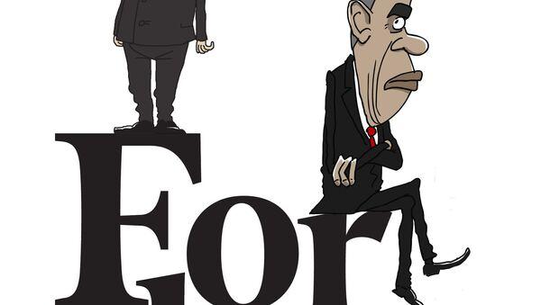 Кто в рейтинге Forbes хозяин - Sputnik Азербайджан