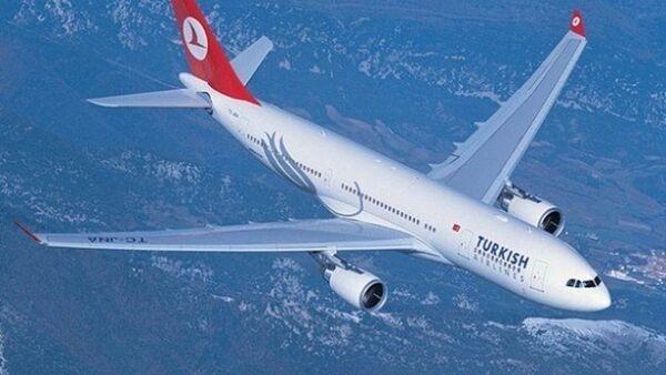 Турецкие авиалинии - Sputnik Азербайджан