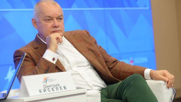 Форум европейских и азиатских медиа 2015 - Sputnik Azərbaycan