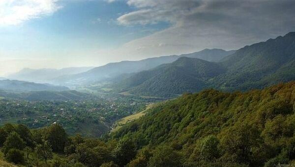 Нагорный Карабах - Sputnik Азербайджан