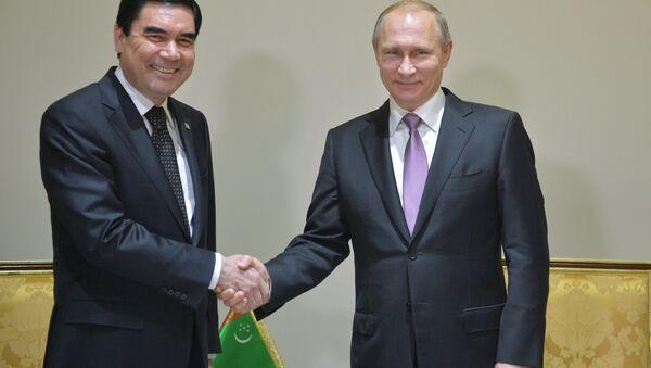 Рабочий визит президента РФ В.Путина в Иран - Sputnik Азербайджан