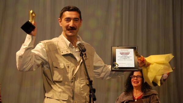 Rejissor Tahir Tahiroviç - Sputnik Azərbaycan