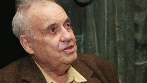 Режиссер Эльдар Рязанов - Sputnik Азербайджан