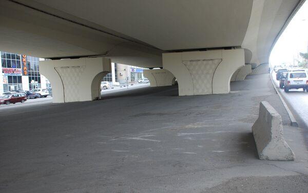 Парковка в Баку - Sputnik Азербайджан