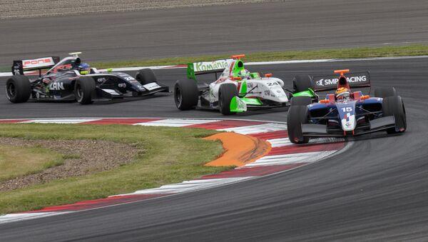 Formula 1 yarışları. Arxiv şəkli - Sputnik Azərbaycan
