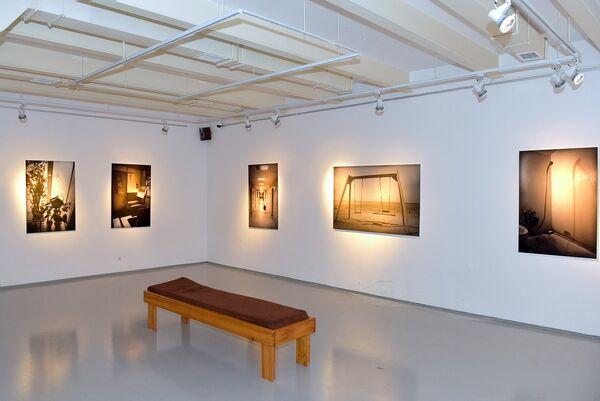 Выставка российской художницы Оли Кройтор - Sputnik Азербайджан