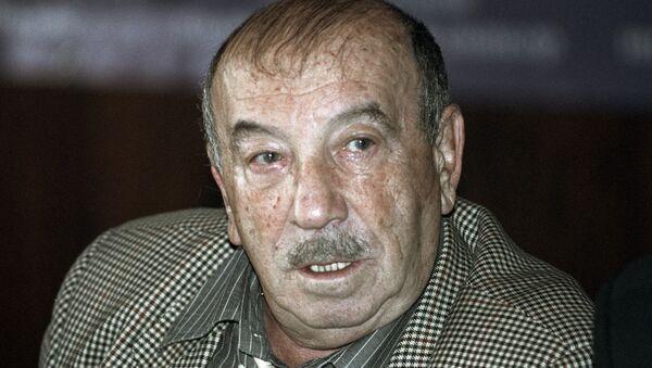 Arkadi Vayner - Sputnik Azərbaycan