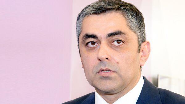 Ramin Quluzadə - Sputnik Azərbaycan