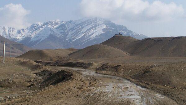 Афганистан - Sputnik Азербайджан