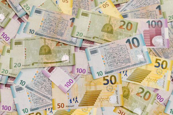 Современный манат представлен 6 видами монет и 7 видами банкнот. - Sputnik Азербайджан
