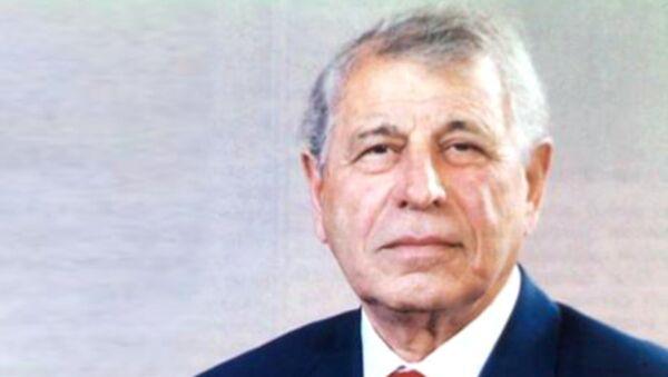 Джалал Алиев, академик - Sputnik Азербайджан