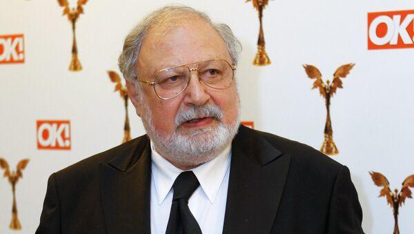 Рустам Ибрагимбеков, режиссер - Sputnik Азербайджан