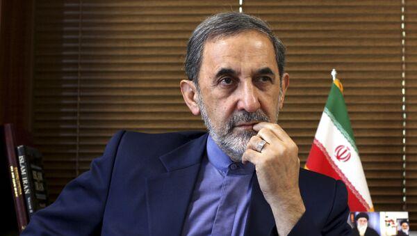 Али Акбара Велаяти, советник верховного лидера Ирана. Архивное фото - Sputnik Азербайджан