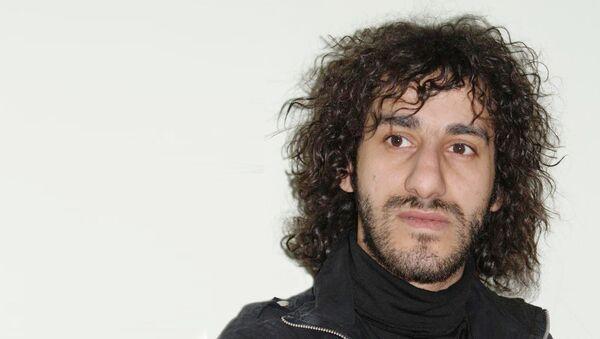 Джаваншир Мамедов, актер Бакинского детского театра - Sputnik Азербайджан