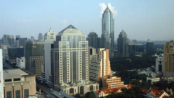 Бангкок - Sputnik Азербайджан