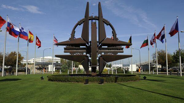 NATO - Sputnik Azərbaycan
