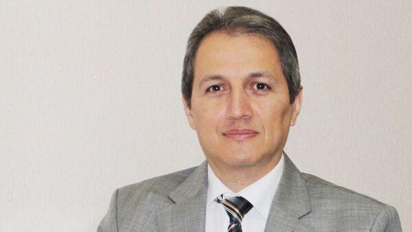 Ələsgər Əhmədoğlu, media eksperti - Sputnik Azərbaycan