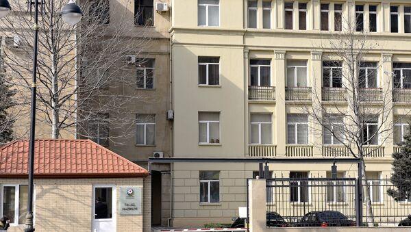 Министерство образования Азербайджанской Республики - Sputnik Азербайджан