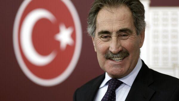 Эртугрул Гюнай, турецкий политик - Sputnik Азербайджан